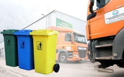 Nowe zasady segregacji odpadów już obowiązują. To powinniśmy wiedzieć.