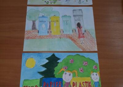 prace laureatów konkursu ze szkoły podstawowej nr 2